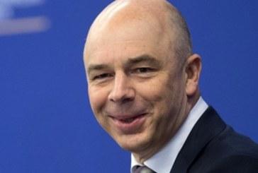 Бюджет выдержит возможное ужесточение санкций, заявил Силуанов