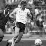 Чемпион СССР по футболу умер в Швеции в возрасте 59 лет
