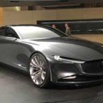 Vision Concept: намек на новую Mazda 6