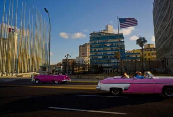 Совфед рассмотрит заявление о снятии блокады с Кубы со стороны США
