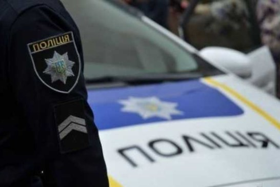 Украинская полиция поймала 9-летнего водителя, перевозившего оружие и наркотики