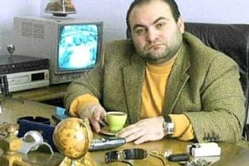Киллер, расстрелявший в Москве украинского бизнесмена Папазяна, уехал на велосипеде