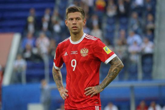 Сборная России победила Южную Корею со счетом 4:2: онлайн-трансляция