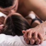 Названы условия мужского оргазма