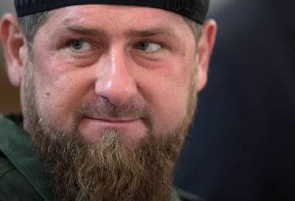 Кадыров рассказал о подготовке арктического отряда Росгвардии в Гудермесе