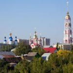 В Тамбовской области строятся две новые школы и реконструируются еще три