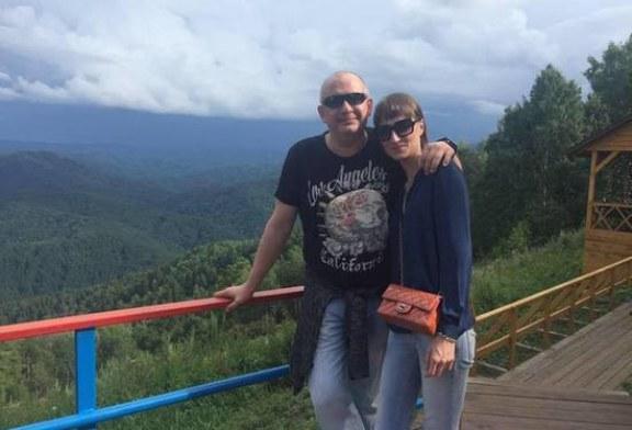 Гражданская жена Дмитрия Марьянова: пропадал в спортзале, работал как вол