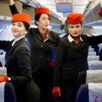 Авиакомпания «Якутия» готова принимать стюардесс «ВИМ-Авиа»