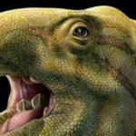 Палеонтологи нашли динозавра с самозатачивающимися зубами