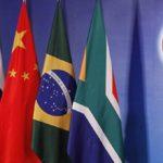 В Госдуме призвали БРИКС противостоять протекционизму в мировой торговле