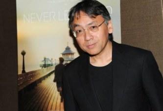 Нобелевскую премию по литературе получил писатель японского происхождения Кадзуо Исигуро