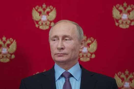 Moody's считает, что Путин будет баллотироваться и победит на выборах-2018