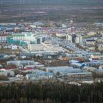 Власти ЯНАО: почтовые марки с гербом Ямала будут выпущены в 2018 году