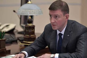 Турчак перед запуском президентской кампании проведет совещания в регионах