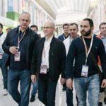 Организаторы Всемирного фестиваля молодежи оценили готовность к мероприятию