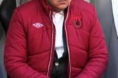 Футбол: чем обернется возвращение Бердыева в Ростов-на-Дону