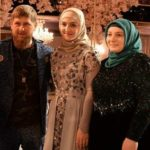 «Горная жемчужина»: знаменитости готовы носить наряды от дочери Кадырова