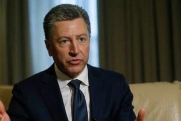 Волкер поделился впечатлениями от встречи с Порошенко