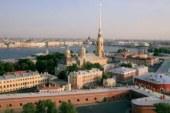 В Санкт-Петербурге испытают первый в России аэролифт