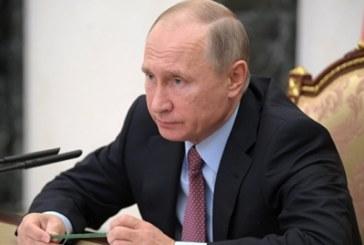 Путин даст сигнал Генпрокуратуре разобраться с задержками зарплат