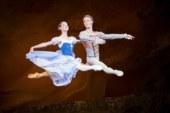 Кремль открывает балетный сезон
