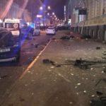 Жуткое ДТП вХарькове: Министр требует «драконовских штрафов» за превышение скорости