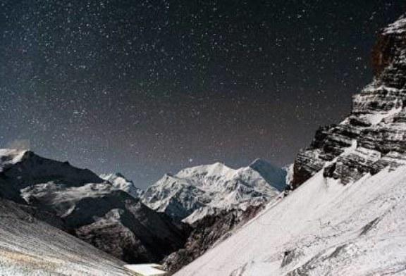 Российские ученые нашли в Гималаях 200 уникальных средневековых скульптур