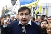 Саакашвили станет премьером и опять нападет на Россию