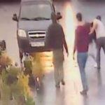 Задержанный за убийство шампуром гастарбайтера-парикмахера признался в содеянном