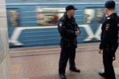 В Москве мужчина выжил после падения на рельсы на серой ветке метро