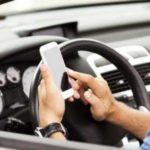 Любителей писать SMS за рулем заставят пережить виртуальное ДТП