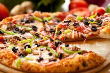 Конфеты на сдачу: мошенник обманул сыктывкарского доставщика пиццы