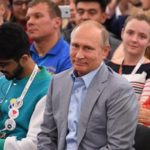 Путин рассказал, какие люди станут успешными в будущем