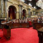 Правительство Каталонии решило отложить провозглашение независимости
