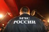 Площадь пожара на рынке под Ростовом-на-Дону выросла до тысячи «квадратов»