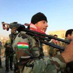 Командование пешмерга назвало действия иракской армии объявлением войны