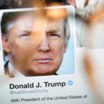 Трамп надеется на участие Хиллари Клинтон на выборах в 2020 году