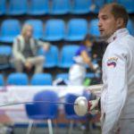 Олимпийский чемпион по пятиборью Александр Лесун: «Варианты полететь в космос?»