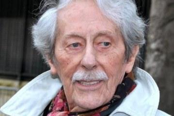 Во Франции скончался Жан Рошфор, адвокат Дегре из «Анжелики»