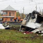 Страшное ДТП под Владимиром: «Водитель Данияр все время молился»