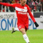 Гол Глушакова признали третьим в списке лучших в Лиге чемпионов