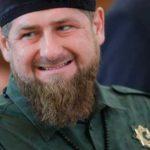 Кадыров рассказал о спасенных из горячих точек в Сирии россиянах
