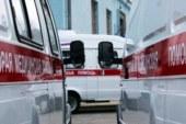 В Красноярске мужчина сломал позвоночник на батуте