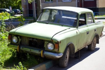 Владельцев старых авто ждут новые сюрпризы