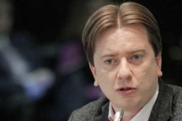 Бурматов стал главой комитета Госдумы по экологии и охране окружающей среды
