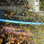Фестиваль молодежи в Сочи: участники показали, как сделать мир лучше
