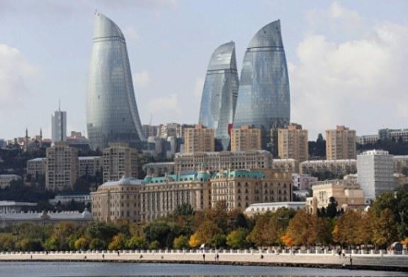 В Баку стартует Международный нефтяной саммит