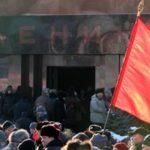 Зюганов назвал провокацией идею о переносе захоронений с Красной площади