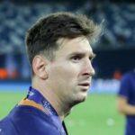 Хет-трик Месси вывел сборную Аргентины на ЧМ-2018 в России