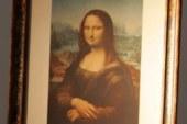«Мону Лизу» с усами и бородой продали на аукционе в Париже за $743 тысячи